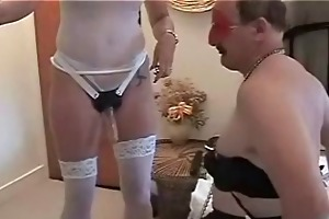 suprise for cuck (bisex for wife)