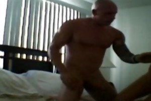 hidden camera captures cheating wife in their
