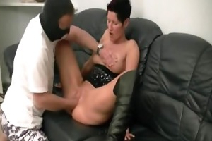 excited non-professional d like to fuck fist