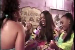 lesbos fuckfest
