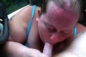 big beautiful woman head #383 old worthless