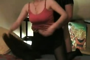 sex retreat with my blond wife sandy