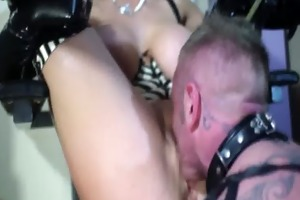 perverted cougar mother i rimmed and pussyfucked