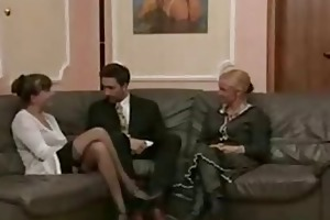 granny and d like to fuck in nylons fuck part1