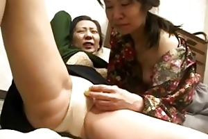 freaks of nature 119 japanese grannys pants