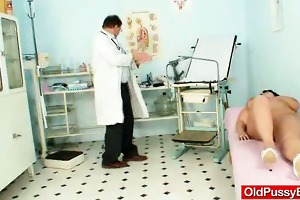 melon size milk shakes at gyno physician clinic