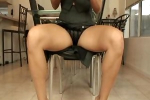 chicas place - footjob lessons