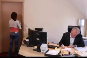 juvenile wicked assistant fucking her old boss