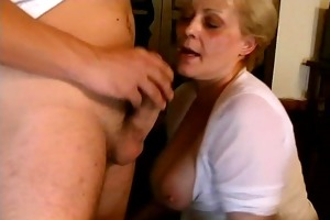 dirty old mommy screwed