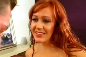 obscene blowjob from a hooker picked up from off