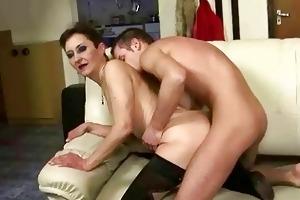 chap fucking naughy granny