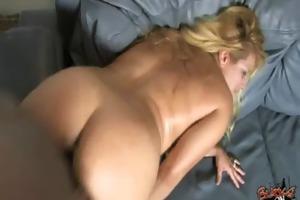 cougar pounce on dark cock 7