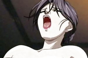 hentai mother i enjoys a dong and a toy