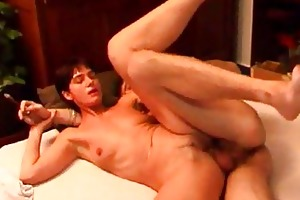 cigar smokin mama takes dong unfathomable in her