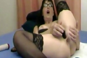 italian hot raven older lucilla can her adult-toys