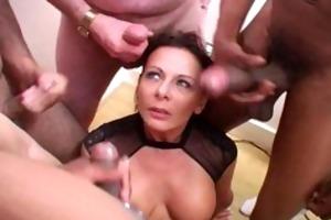 british pornstar mother i receives cum faced