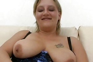 overweight dilettante d like to fuck sucks and