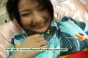 megumi haruka sexy angel enjoyable japanese