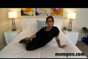 hot d like to fuck acquires screwed in her very