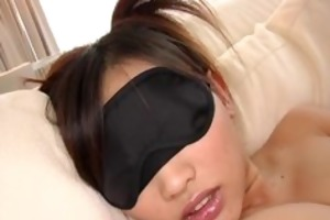 d like to fuck you blindfolded and than drilled