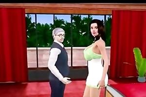 kane kilgore bonks d like to fuck in front of her