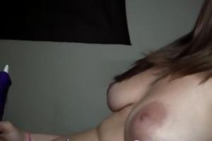 lelu lovesecret fuck near sleeping wife